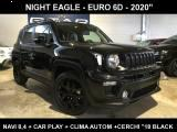 JEEP Renegade 1.0 GPL Night Eagle Navi8,4+18 Limited PaK Fuction