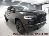 DODGE RAM 1500 5.7V8 HEMI LIMITED BLACK MY2020 Pronta