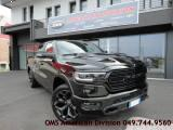 DODGE RAM 1500 5.7V8 HEMI LIMITED BLACK MY'20 IVA INCLUSA