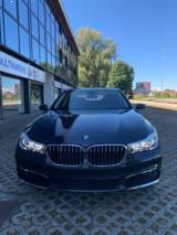 BMW 725 d Eccelsa