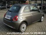 FIAT 500 1.2 69cv LOUNGE DUALOGIC (AUTOMATICA) - KM 18.726