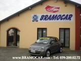 FIAT 500 C 1.2 69cv LOUNGE (CABRIOLET) - KM 14.873 - x NEOP