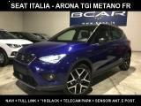 SEAT Arona 1.0 TGI FR +NAVI+LED+