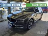 MAZDA CX-5 2.2L D 150CV AWD Exclusive