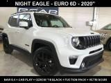 JEEP Renegade 1.0T3 Night Eagle +Navi8,4+18 Limited Pack Fuction