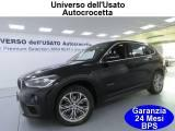 BMW X1 sDrive18d Advantage Auto EURO 6
