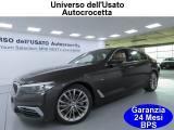 BMW 520 d Luxury Auto EURO 6