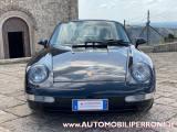 PORSCHE 993 Carrera 4 Coupé - Service Book Porsche - ASI