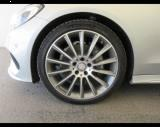 MERCEDES-BENZ C 220 C coupe 220 d Premium auto