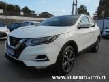 NISSAN Qashqai 1.5 dCi N-Connecta  restyling - KM CERTIFICATI