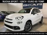 FIAT 500X 1.0 T3 120 CV Sport +LED +Navi+