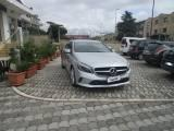 MERCEDES-BENZ A 180 d Business