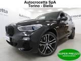 BMW X5 M50 d 400hp