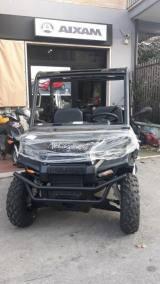 POLARIS Ranger RZR 570 E 2020