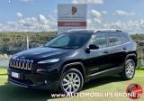 JEEP Cherokee 2.2 M-Jet 4WD Active Drive I Limited