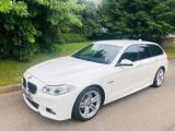 BMW 520 Serie 5 (F10/F11) Touring Msport M Sport