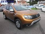 DACIA Duster  TCe 100 CV ECO-G  COMFORT  * NUOVE *