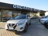 NISSAN Qashqai 1.5 dCi 115 CV N-Connecta #Carplay#Led#Ruotino
