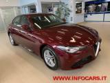 ALFA ROMEO Giulia 2.2 TD 136 CV AT8 Business