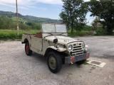 FIAT Campagnola Ar 59 diesel