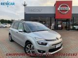 CITROEN Grand C4 Picasso 1.6 e-HDi 115 Exclusive IVA ESPOSTA