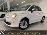 FIAT 500 1.2 EasyPower Pop NEOPATENTATI !! GPL !!