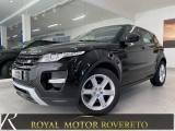LAND ROVER Range Rover Evoque 2.2 TD4 5p. Dynamic 150 cv UNICO PROPRIETARIO !!