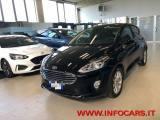 FORD Fiesta 1.1 85 CV 5 porte Titanium my 2019.5*