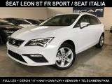 SEAT Leon 1.6 TDI 115 CV ST FR NAVI/TELECAM./LED/CRUIS ADATT