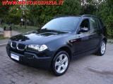 BMW X3 2.0d cat