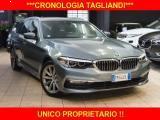 BMW 520 d Touring Business (ornos) FM644RJ