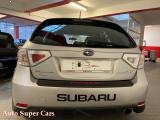 SUBARU Impreza XV 2.0D Trend