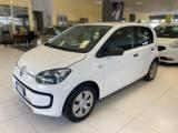 VOLKSWAGEN up! 1.0 5p. take up!