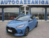 TOYOTA Yaris 1.5 HYBRID 5P ACTIVE/TREND/LOUNGE/STYLE/PREMIERE