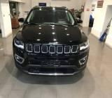 JEEP Compass 1.3 Turbo T4 Limited PARKINKG PACK - PREMIUM PACK