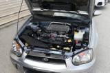 SUBARU Impreza 2.0 turbo 16V cat WRX EC