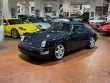 PORSCHE 911 Carrera 2 cat Tiptronic Cabriolet