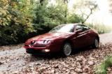 ALFA ROMEO GTV 2.0i V6 turbo cat