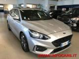 FORD Focus 1.0 EcoBoost 125 CV automatico SW ST Line Co-Pilot