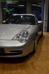 PORSCHE 996 911 Carrera 4 cat Coupé*MANUALE*SERVICE BOOK*TETTO