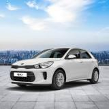 KIA Rio 1.2 MPi GPL Evolution