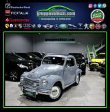 FIAT 500C Topolino ASI (Registro 500) OTTIME CONDIZIONI