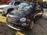 FIAT 500 1.2 S AUTOMATICA TFT AZIENDALE PRONTA