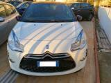 DS AUTOMOBILES DS 3 1.4 HDi 70 Chic
