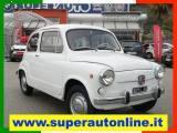 OLDTIMER Fiat  600 D.