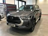 TOYOTA Hilux 2.8 D A/T 4WD 4 porte Double Cab Executive