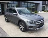 MERCEDES-BENZ GLB 200 Automatic Sport Plus