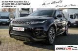 LAND ROVER Range Rover Evoque 2.0 I4 200 CV AWD Auto R-Dynamic S HSE