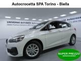 BMW 218 d Active Tourer Advantage Km zero