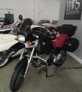 BMW R 1100 GS BMW